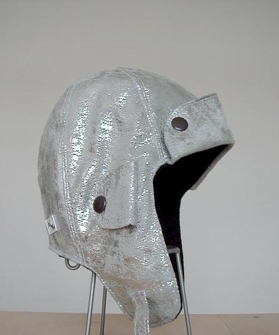 Pilot silver patinetes