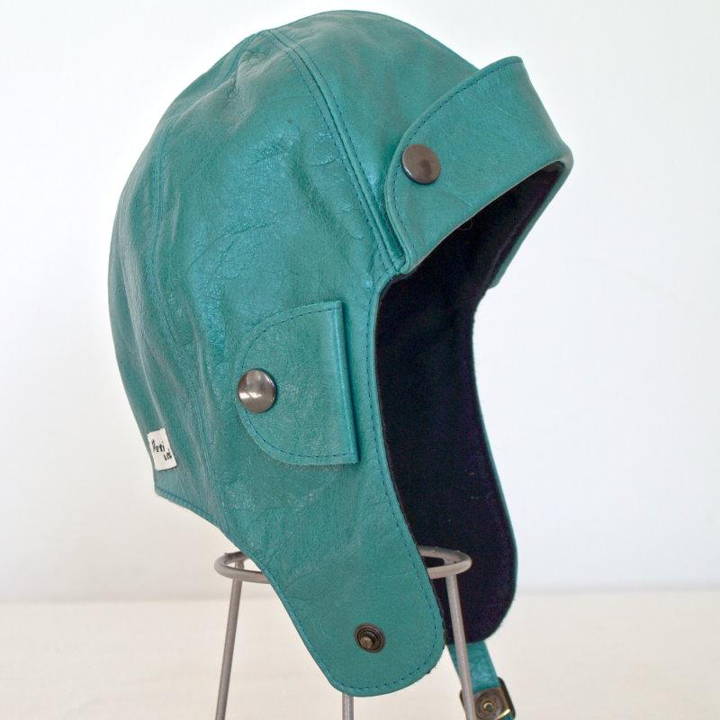 Pilot turquoise