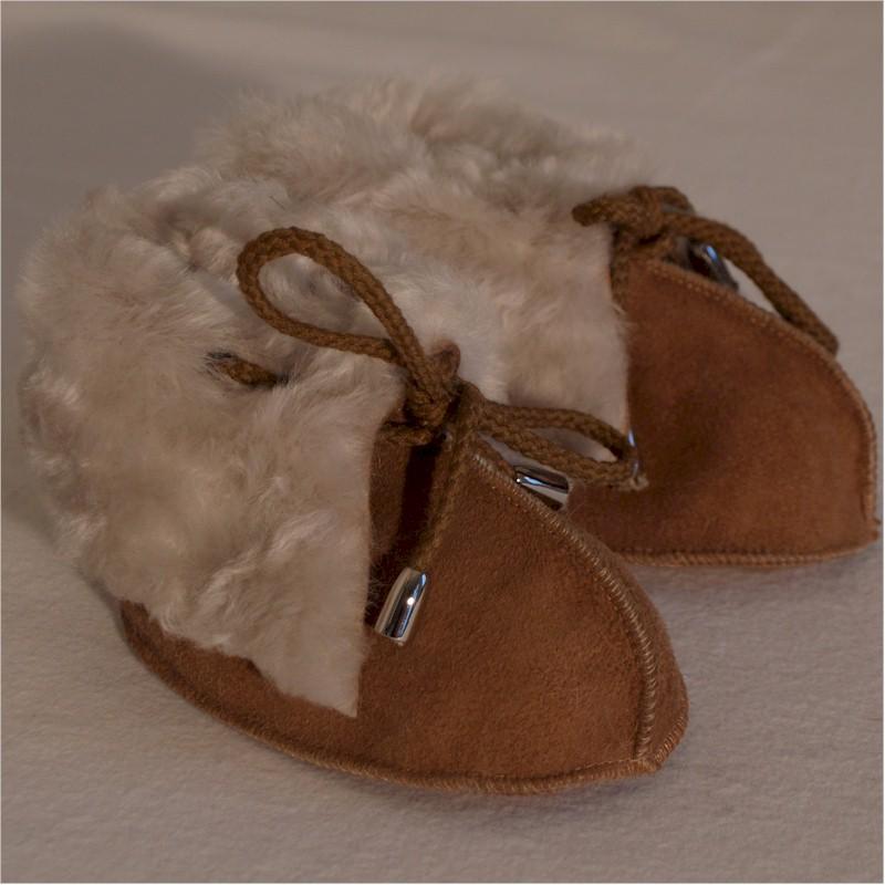 Lamb shoe lace